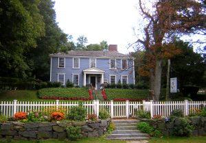 Milton, MA House