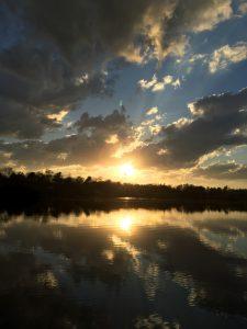 Norwell, MA Pond
