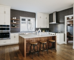 Benefits of Adding A Kitchen Island