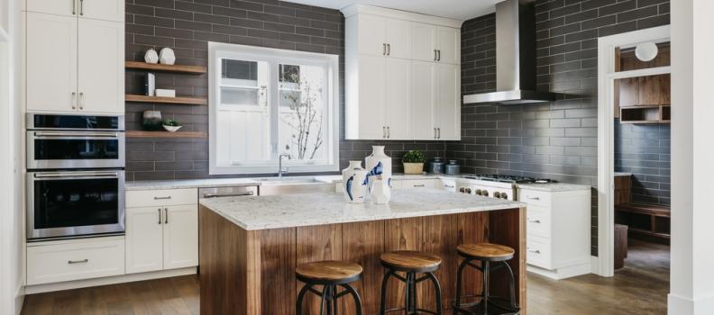 Benefits of Adding A Kitchen Island