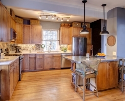 Benefits of Remodeling Your Kitchen